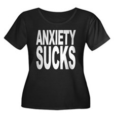 Anxiety Sucks T