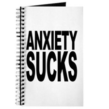 Anxiety Sucks Journal