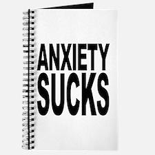 Anxiety Sucks Journal