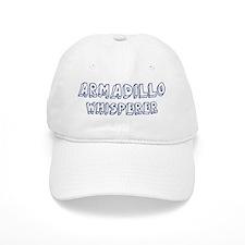 Armadillo Whisperer Baseball Cap