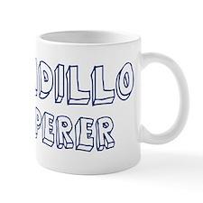 Armadillo Whisperer Mug