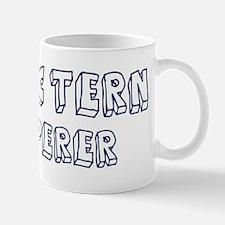 Arctic Tern Whisperer Mug