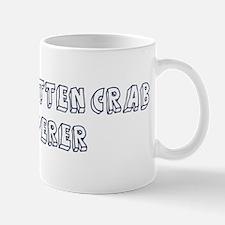 Chinese Mitten Crab Whisperer Mug