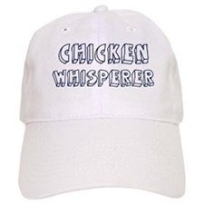 Chicken Whisperer Baseball Cap