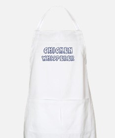 Chicken Whisperer BBQ Apron