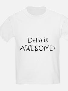 Cute Dalia T-Shirt