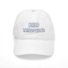 Bird Whisperer Baseball Cap
