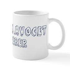 American Avocet Whisperer Mug