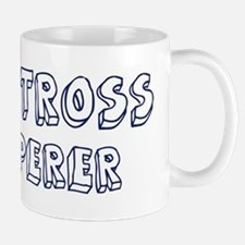 Albatross Whisperer Mug