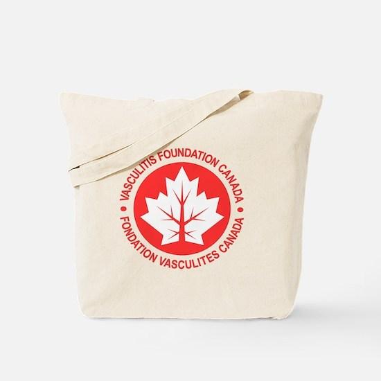 Vasculitis Tote Bag