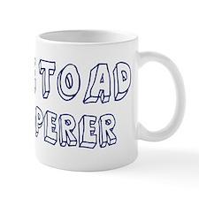 Cane Toad Whisperer Mug