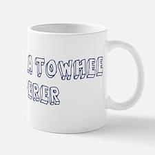 California Towhee Whisperer Mug