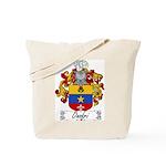 Onofri Family Crest Tote Bag