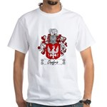 Onofrio Family Crest White T-Shirt
