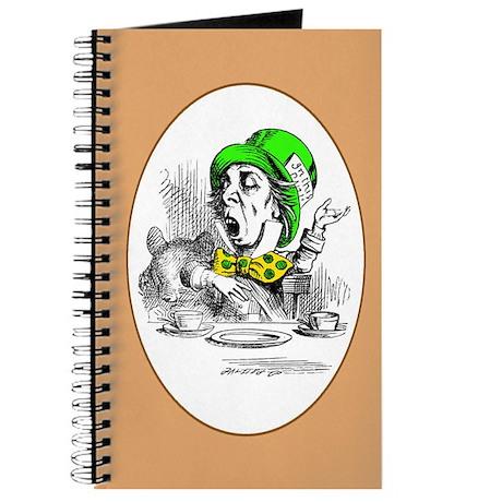 Happy UnBirthday Journal