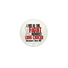 In The Fight 1 LC (Me) Mini Button (10 pack)
