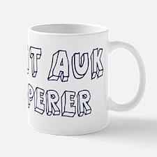 Great Auk Whisperer Mug