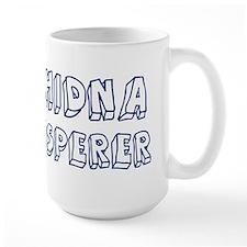 Echidna Whisperer Mug
