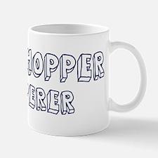 Grasshopper Whisperer Mug
