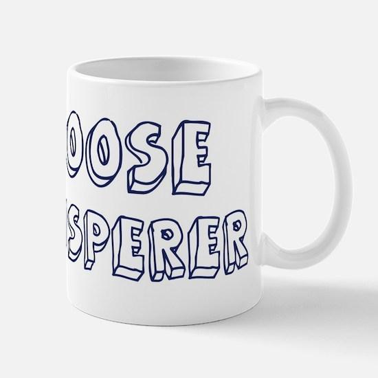 Goose Whisperer Mug
