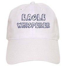 Eagle Whisperer Baseball Cap