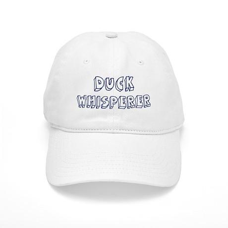 Duck Whisperer Cap