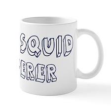 Giant Squid Whisperer Mug