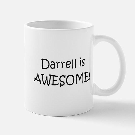 Cute Darrell Mug