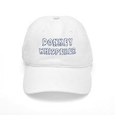 Donkey Whisperer Baseball Cap