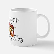 Cougar Seeks Boy Toy Mug