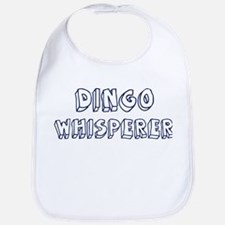 Dingo Whisperer Bib