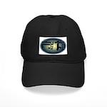 Fu-Tech Black Cap