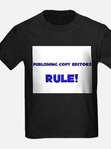 Publishing Copy Editors Rule! T