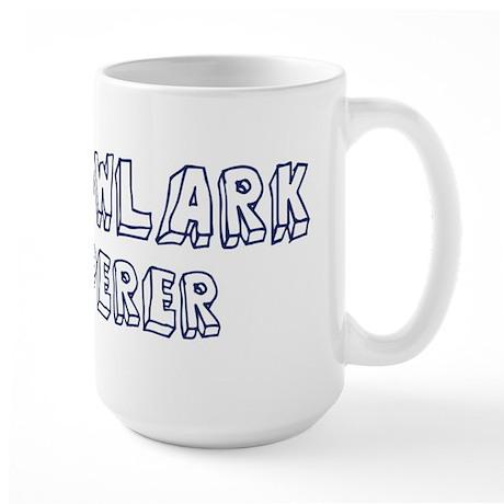 Meadowlark Whisperer Large Mug