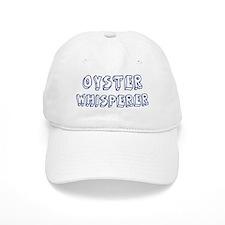 Oyster Whisperer Baseball Cap