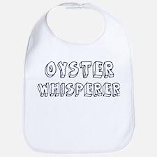 Oyster Whisperer Bib
