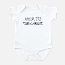 Oyster Whisperer Infant Bodysuit