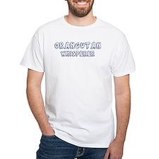 Orangutan Whisperer Shirt