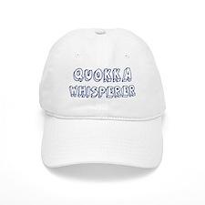 Quokka Whisperer Baseball Cap
