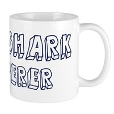 Mako Shark Whisperer Mug