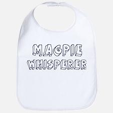 Magpie Whisperer Bib