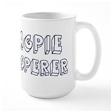 Magpie Whisperer Mug
