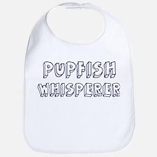 Pupfish Whisperer Bib