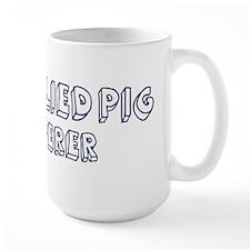 Potbellied Pig Whisperer Mug