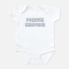 Possum Whisperer Infant Bodysuit