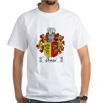 Ormani Family Crest White T-Shirt