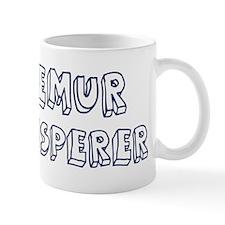 Lemur Whisperer Mug