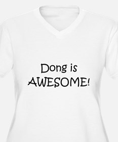 Unique I love ding dongs T-Shirt