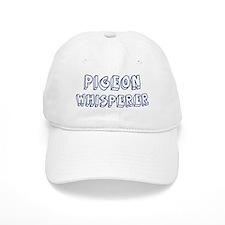 Pigeon Whisperer Baseball Cap