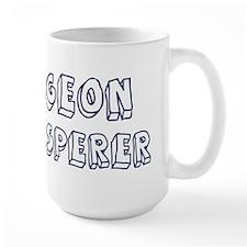 Pigeon Whisperer Mug